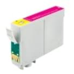 CARTUCHO COMPATIVEL EPSON T1333